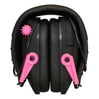 Walkers Game Ear Razor Slim Ear Protection Pink
