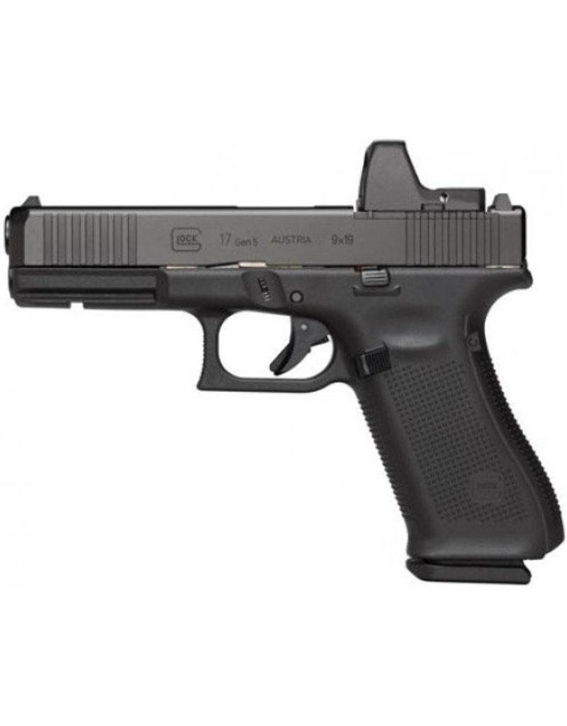 Glock Glock 17 Gen 5 MOS With Riton X3 TACTIX PRD