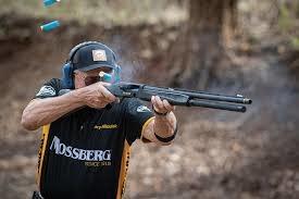 "Mossberg Mossberg 940 JM Pro Series Semi-Auto Shotgun 12 Gauge, 24"" Barrel"