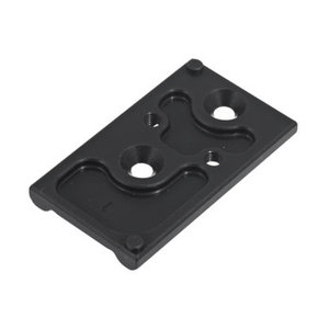 Ruger Ruger-57 Pistol Optic Adapter Plate