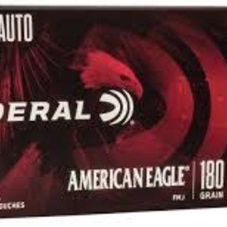 Federal American Eagle 10mm Auto 180GR FMj