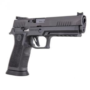 """Sig Sauer Sig Sauer P320 X5 X-Five Legion Series 9mm 5"""""""