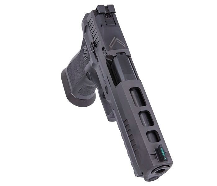 Sig Sauer Sig Sauer P320 X5 X-Five Legion Series 9mm 5""