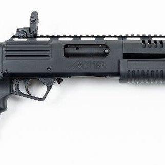 """MK12 Pump Shotgun 20"""" Barrel fixed Stock"""