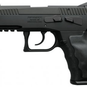 Sphinx Sphinx Alpha SDP 9mm