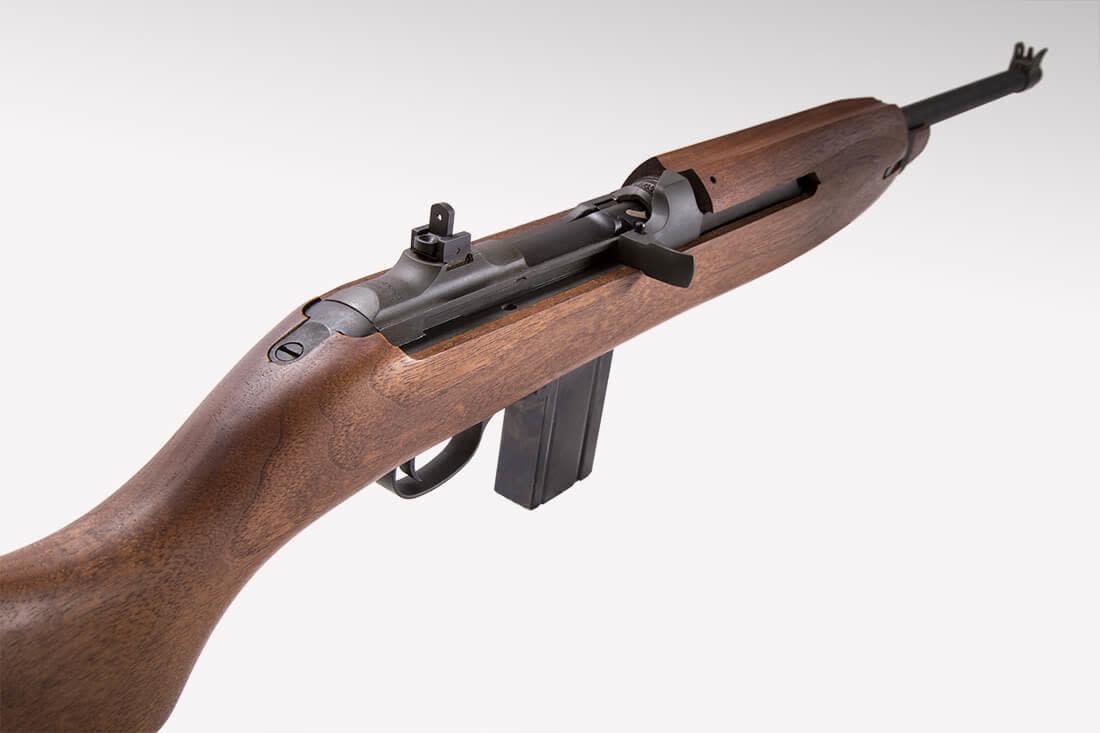 "Auto Ordnance Auto Ordnance M1 Carbine 30 carbine 18.6"" barrel"