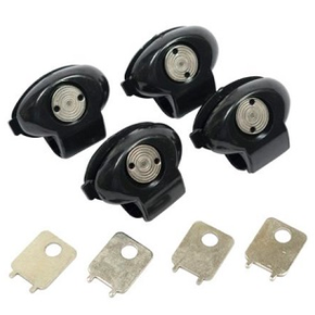 Parklands Trigger Lock- 4 pack