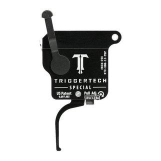 Trigger Tech Trigger Tech Remington 700 Special Trigger PVD Black Straight