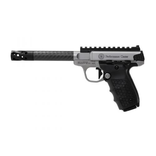 Smith & Wesson Smith & Wesson SW22 Performance Center Target Victory 22LR