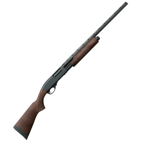 "Remington Remington 870 Express, 12G, 26"" BRL, VT, Wood"