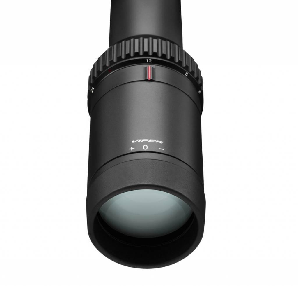 Vortex Optics Vortex Viper HS-T 6-24x50 SFP Riflescope VMR-1 MOA