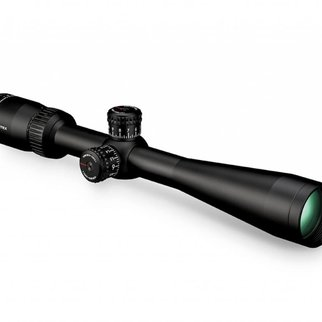 Vortex Optics Vortex Diamondback Tactical 4-12x40 Riflescope with VMR-1