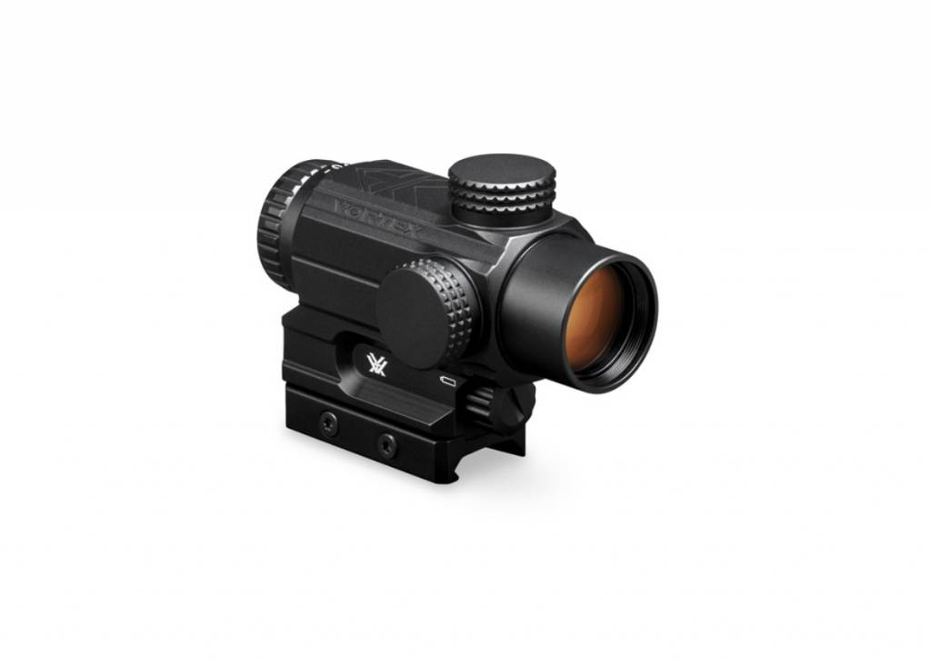 Vortex Optics Vortex Spitfire 1x Prism Scope AR DRT