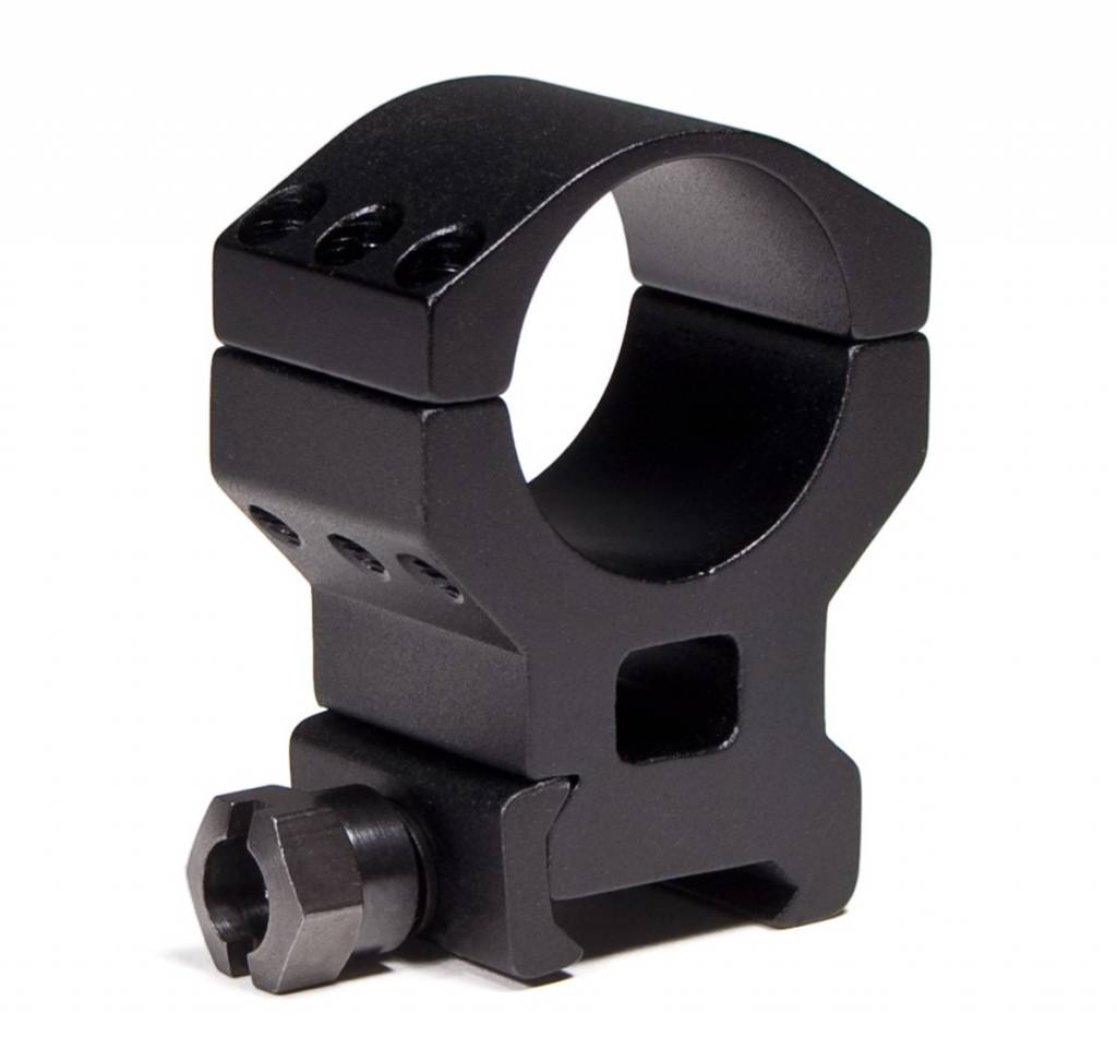 Vortex Optics Vortex Tactical 30mm Ring XH Absolute Co-Witness (single)