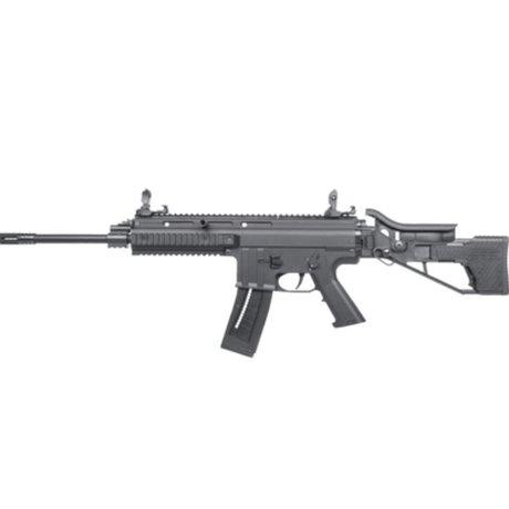 GSG GSG-15 Standard Black