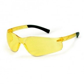 Crew Yellow Safety Glasses