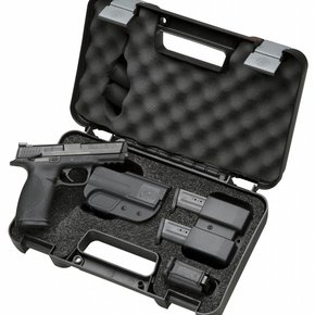 Smith & Wesson Smith & Wesson M&P 9mm Range Kit