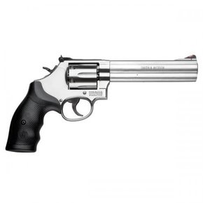 """Smith & Wesson SALE! Smith & Wesson® 686 .357 MAG, 6"""" Barrel, Stainless, 6 Round"""