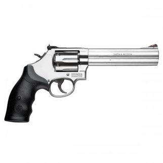 "Smith & Wesson Smith & Wesson® 686 .357 MAG, 6"" Barrel, Stainless, 6 Round"