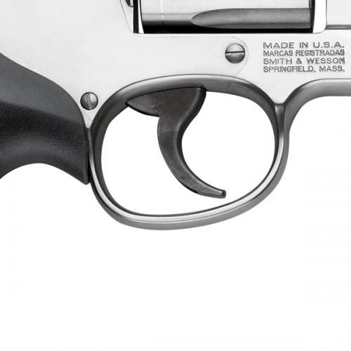 """Smith & Wesson Smith & Wesson® 686 .357 MAG, 6"""" Barrel, Stainless, 6 Round"""