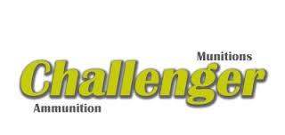 Challenger Ammunition