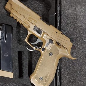 - Previously Enjoyed - Sig Sauer P226 X-Five Tactical