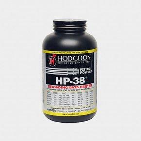 Hodgdon Hodgdon HP-38 1lb
