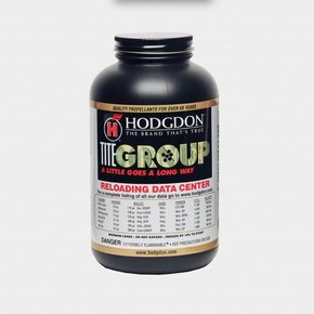 Hodgdon Hodgdon Tite Group 1lb