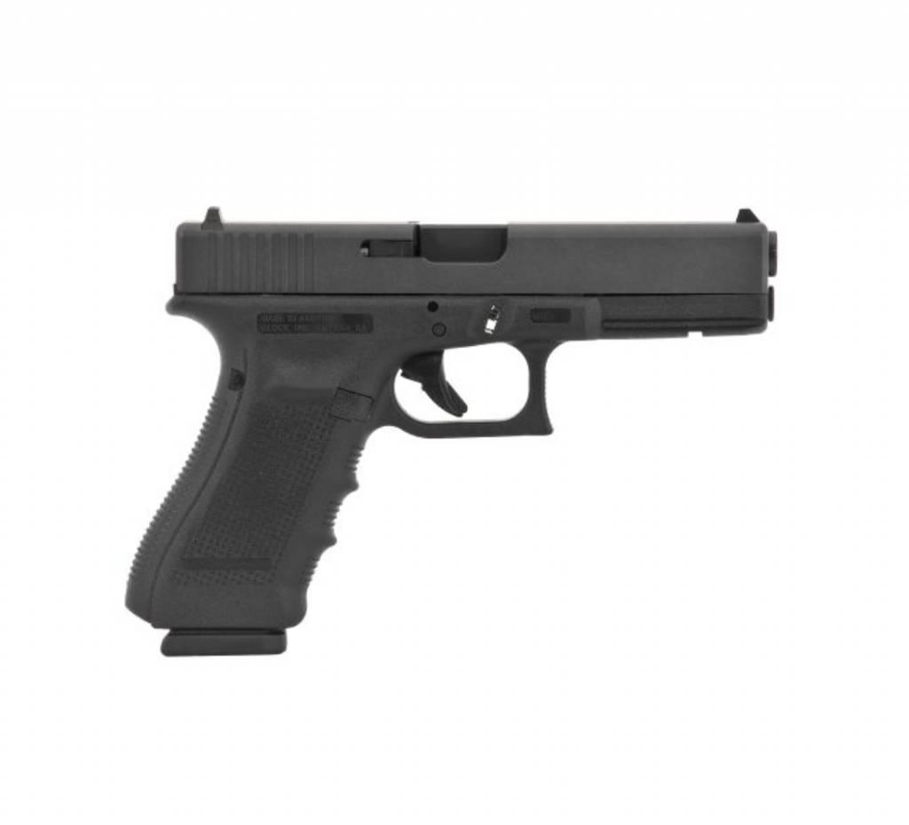 Glock Glock 17 GEN 4 Fixed Sights