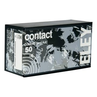 Eley Contact 22LR Sub Sonic Box of 50