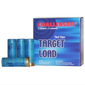 Challenger Ammunition Challenger 12g  7.5 1 1/8oz Target Load