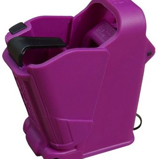 Maglula Ltd. UPLULA 9MM TO .45ACP Purple