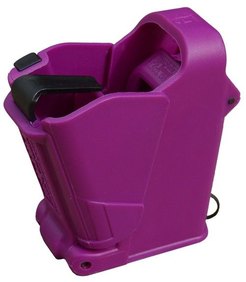Maglula Ltd. UPLULA 9MM TO .45 ACP Purple
