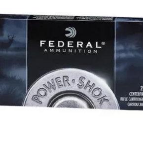 Federal Ammunition Federal 300 WinMag 180g SP Box of 20
