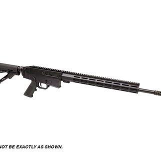"""Wolverine Supplies WS-MCR Rifle 5.56 Nato 18.7"""" Barrel, Non-Restricted"""
