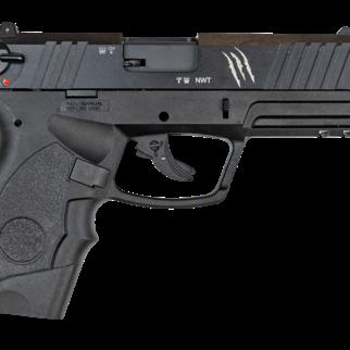 ISSC ISSC Raptor SD M22 .22lr Semi-Auto Pistol