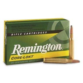 Remington Remington 270 Win 130 Gr. PSP Box of 20