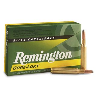 Remington Remington 270 Win 150 Gr. SPS Box of 20
