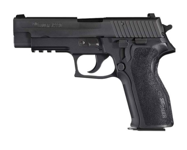 Sig Sauer Sig Sauer P226 Pistol 9mm 4.4in 10rd SIGLITE Night Sights 226R-9-BSS