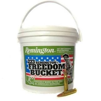 Remington Remington 223 Freedom Bucket 55 Gr Bucket of 300
