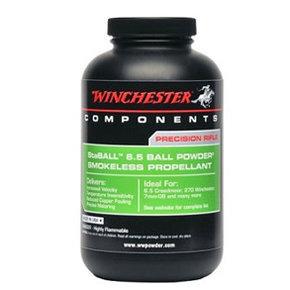 Winchester Winchester StaBALL 6.5 Smokeless Powder - 1lb