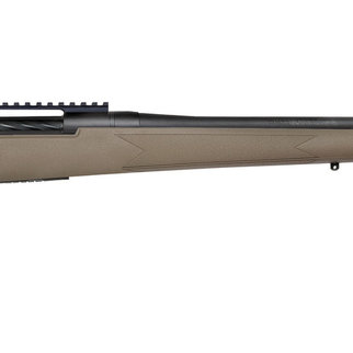 Mossberg Patriot FDE 6.5 Creedmoor 22'' threaded