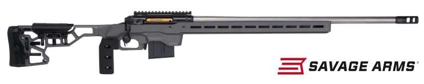 Savage model 110 Elite Precision .308 Win 26''