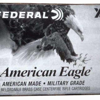 Federal Ammunition Federal 5.56x45 XM193X box of 20