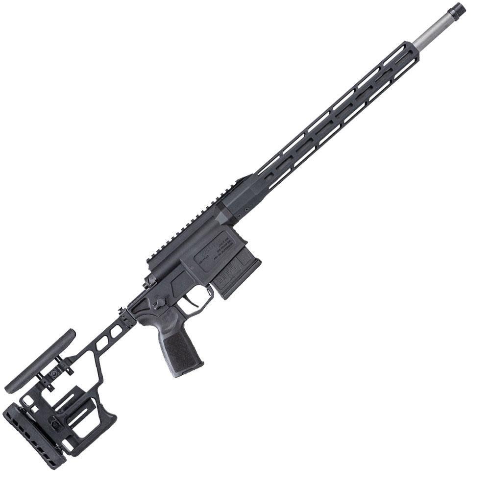 Sig Sauer Cross Rifle - 6.5 Creedmoor 18'' Black