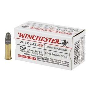 Winchester Winchester Wildcat 22LR  HV