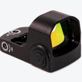 Riton Riton X3 Tactix Micro Pistol Red Dot 3 MOA MPRD