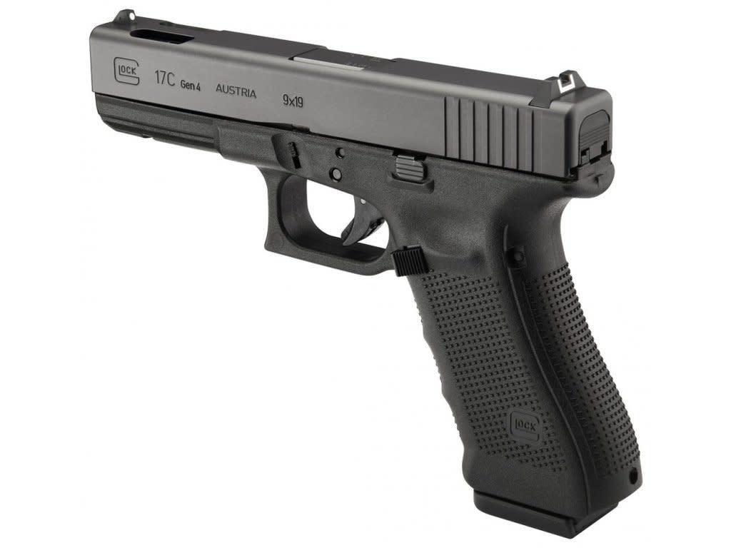 Glock Glock G17C Gen4 9mm