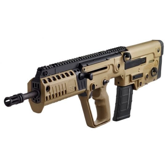 IWI X95 FDE 5.56/.223 18.6'' Non Restricted