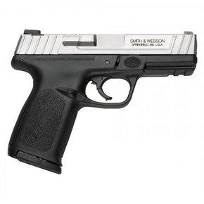 """Smith & Wesson SALE! Smith & Wesson SD9 VE, 9mm, Semi Auto Pistol, 4.25"""" Barrel, 10 Round"""
